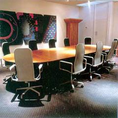 会議室,セミナールームの手配を頼みたい