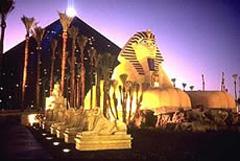 「ラスベガス ルクソール」の画像検索結果
